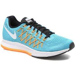Buty sportowe Nike Wmns Nike Air Zoom Pegasus 32 Damskie Niebieskie 100 dni na zwrot lub wymianę