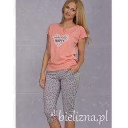 Piżama LNS 589 A6