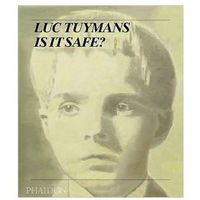 Luc Tuymans Is it Safe (opr. twarda)