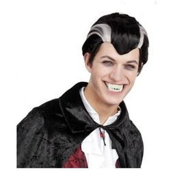 Peruka wampir