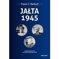 Jałta 1945 (opr. twarda)