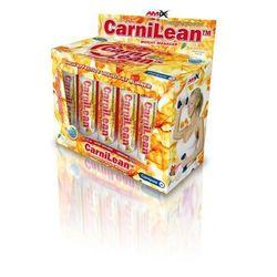 Redukcja wagi Amix CarniLean ™ 10 x 25 ml amp.