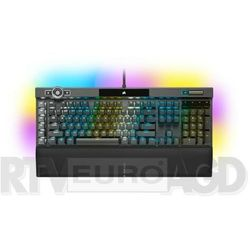 Klawiatura CORSAIR K100 RGB MX Speed