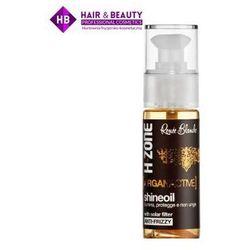 RENEE BLANCHE H-Zone Argan Active Shine Oil Olejek do włosów z olejkiem arganowym 50ml