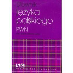 Słownik języka polskiego PWN (opr. miękka)