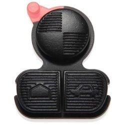 2015 Hot Sale Black Replacement Entry Remote Key Fob Shell Case Housing 3 Buttons for BMW E46 Z3 E36 E38 E39 Wholesale