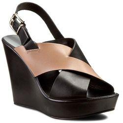 Sandały VENEZIA - 7622 Vac Nero