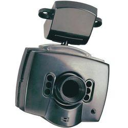 Obudowa na kamerę podczerwieni, otwory na mikrofon i diody LED