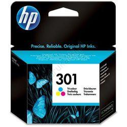HP 301 CH562EE tusz kolor do HP Deskjet 1050 2050 3000 3050