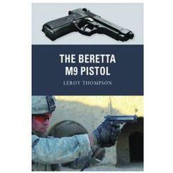Beretta M9 Pistol
