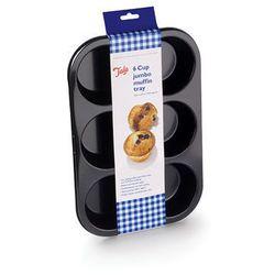 Forma do muffinów Tala 9 cm 6x