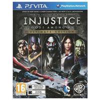 Injustice Gods Among Us (PSV)