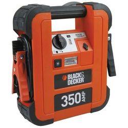 Urządzenie rozruchowe BLACK & DECKER 350AMP