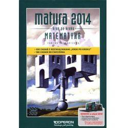 Vademecum 2014 LO Matematyka Krok po... ZR OPERON - Praca zbiorowa (opr. miękka)