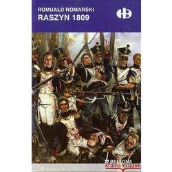 Raszyn 1809 (opr. broszurowa)