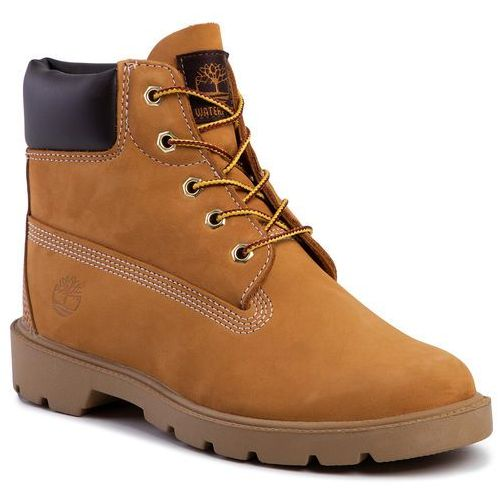Trapery TIMBERLAND Classic 6 In W Terproof Boot
