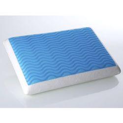 Zelowa poduszka Memory Foam 60x40 cm - ortopedyczna - EMIN