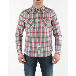 Koszula Męska Lee® 643IEKY Western Shirt Slim Fit