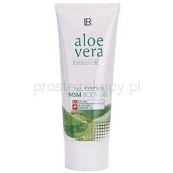 LR Aloe Vera Special Care MSM żel aloesowy na ból mięśni i stawów + do każdego zamówienia upominek.