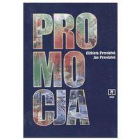 Promocja. Podręcznik - Przydatek Elżbieta, Przydatek Jan