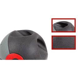 Reebok Piłka lekarska z uchwytem 7 kg - 7 kg