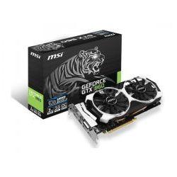 MSI GeForce ® GTX 960 2GB OC