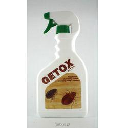 Getox Ultra 600ml na prusaki, karaluchy, pluskwy, pchły, /TH-51