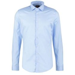 Seidensticker Uno Super Slim SUPER SLIM FIT Koszula biznesowa hellblau