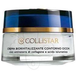 Crema Biorivitalizzante Contorno Occhi biorewitalizujący krem pod oczy 15ml