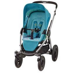 Wózek spacerowy Mura Plus 4 Maxi-Cosi (mosaic blue)