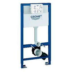 Grohe Rapid SL stelaż podtynkowy do WC ściennego ze spłuczką do WC 6 - 9 l 38525001
