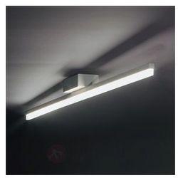 Wąska lampa sufitowa LED Circ