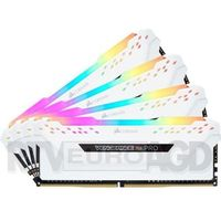 Corsair Vengeance RGB PRO White DDR4 (4 x 8GB) 32GB 3200 CL16