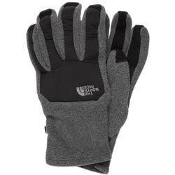 The North Face DENALI Rękawiczki pięciopalcowe grey heather/black