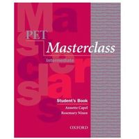 PET Masterclass Podręcznik + Introduction To PET