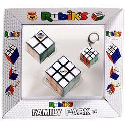 Kostka Rubika, Family Pack Darmowa dostawa do sklepów SMYK