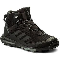 buty adidas vlneo hoops mid x73826 w kategorii Męskie obuwie