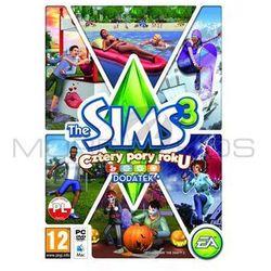 The Sims 3 Cztery Pory Roku (PC)