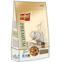 Vitapol Karma Premium dla Myszy i Myszoskoczka 400g