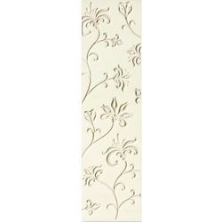 listwa ścienna L-Alabastrino fiore 1 16,25 x 59,3
