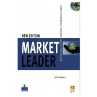 Market Leader Upper Intermediate Practice File with Audio CD