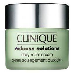 Clinique Redness Solutions Daily Relief Cream (W) krem do twarzy na dzień cera naczynkowa 50ml