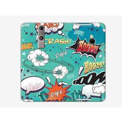 Flex Book Fantastic - ZTE Axon Mini - pokrowiec na telefon - komiks