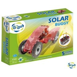 GIGO Zestaw konstrukcyjny: Solar - Buggy 7399 , 37 elementów