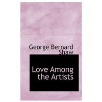 Love Among the Artists