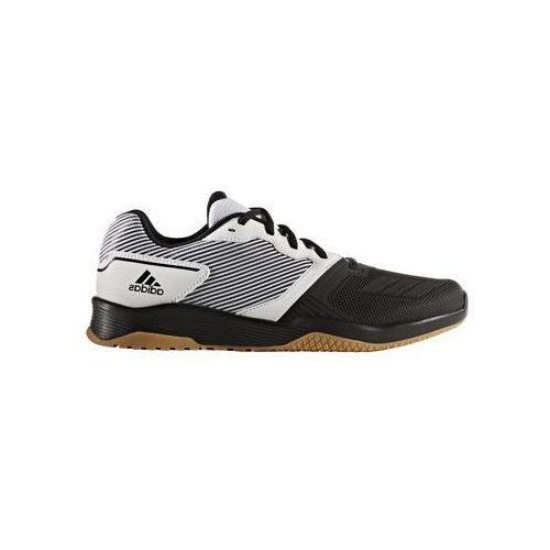 f10c52e20d16e Trampki niskie adidas Buty Gym Warrior 2.0 Shoes - porównaj zanim kupisz