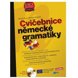 Cvičebnice německé gramatiky Evelyn Frey, Roland Dittrich