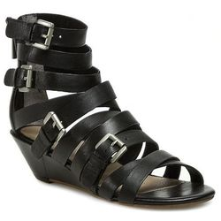 Sandały BRONX - 84223-A BX 648 Czarny