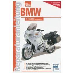 BMW R 1150 RT (ab Modelljahr 2001)