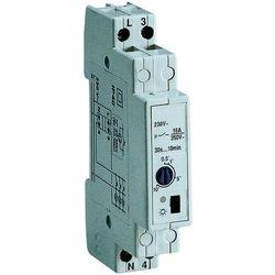 Włącznik światła MM55B 1442 czasowy wielofunkcyjny, 30 s do 17 min